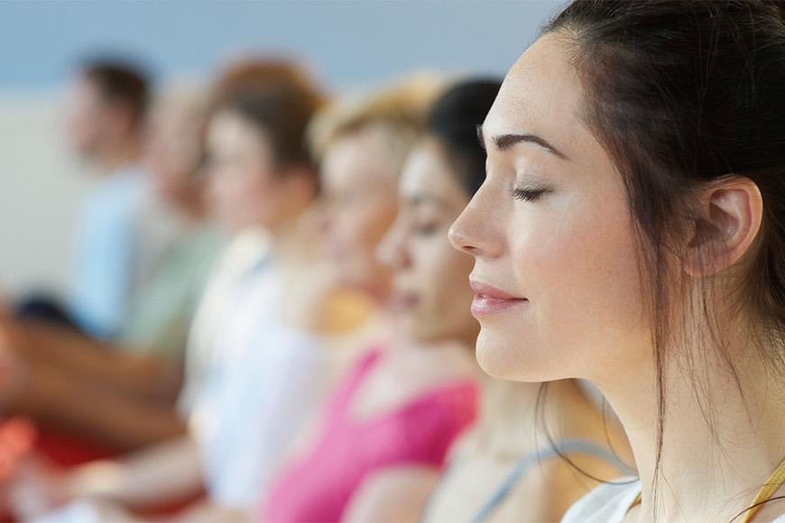 Meditacijos įvadas
